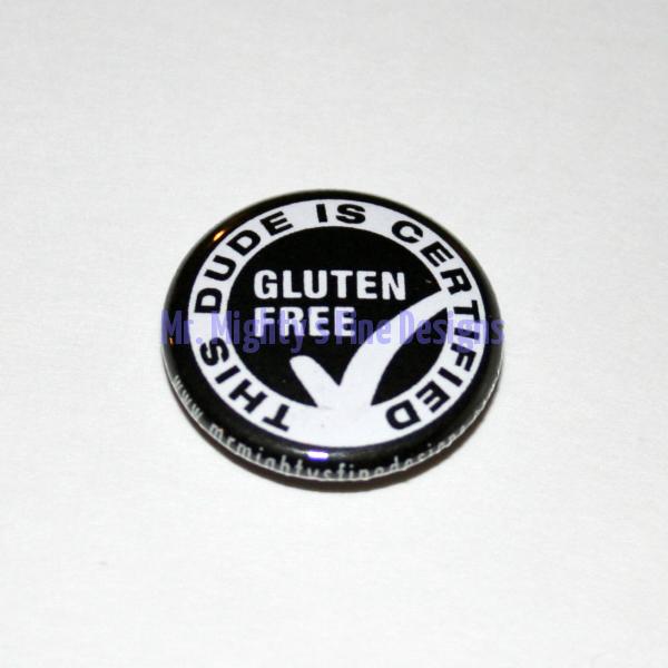 GF Certified - Dude