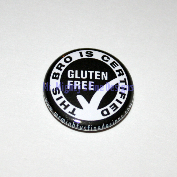GF Certified - Bro