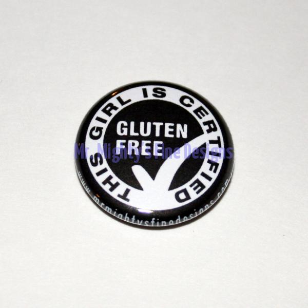 GF Certified - Girl