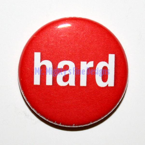 Hard Button