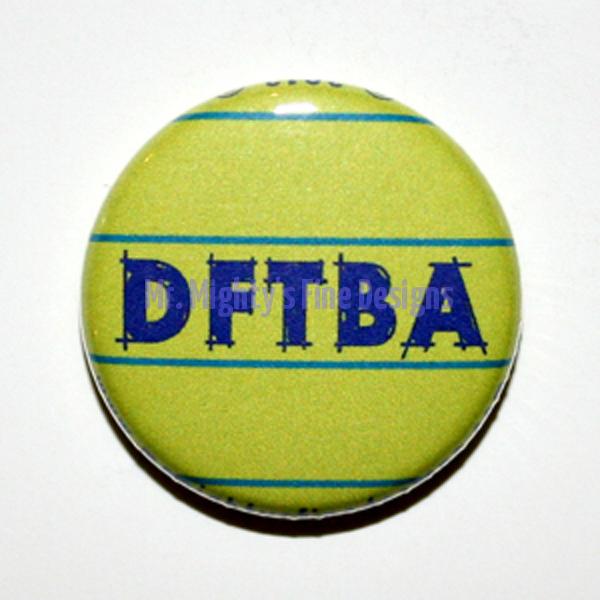 DFTBA - Yellow Sticky